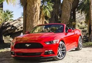 Ford Mustang Cabrio Kofferraum : bildergalerie ford mustang cabrio ~ Jslefanu.com Haus und Dekorationen