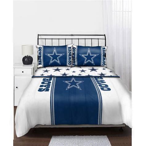 dallas cowboys bedroom set nfl dallas cowboys bedding set 2011 09 01 99 99