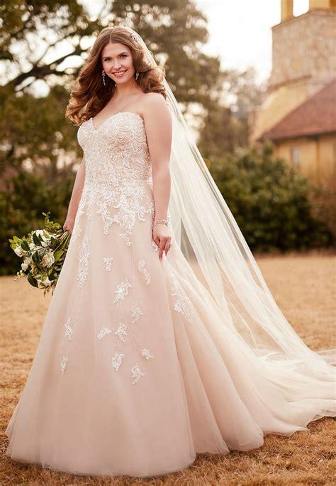 Best Plus Size Wedding Dresses — Shop Beautiful Wedding