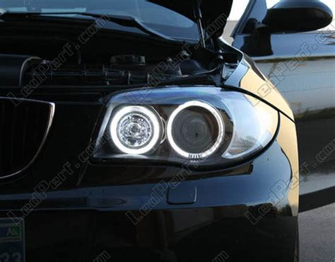 led angel eyes package  bmw  series    phase