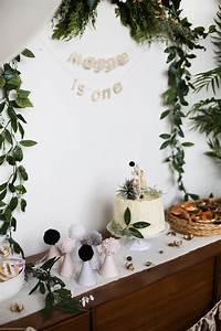 Maggie, U0026, 39, S, First, Birthday, Party