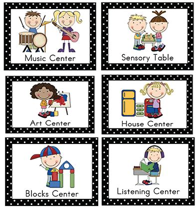 preschool center signs on preschool center 855 | 66eff678a05208f7a833fcac550950e5