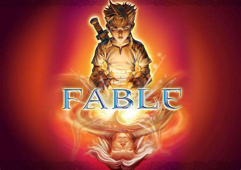 original fable creators  love    fable reboot
