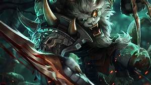 Learning League Of Legends Part 1 Welcome To Summoner39s