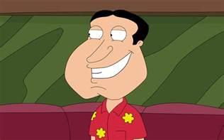 Family Guy Quagmire