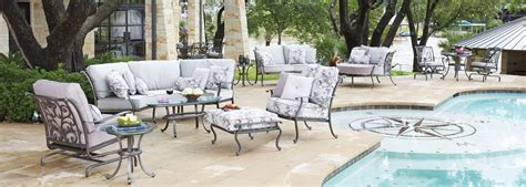 woodard new orleans collection usa outdoor furniture