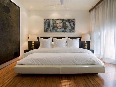 desain kamar tidur romantis cantik rumah impian