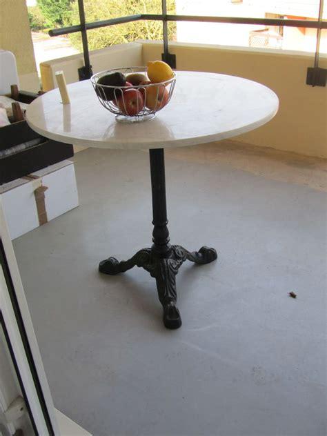 table cuisine marbre best table de jardin ronde marbre ideas amazing house