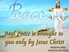 Bible Verses About Hope and Peace