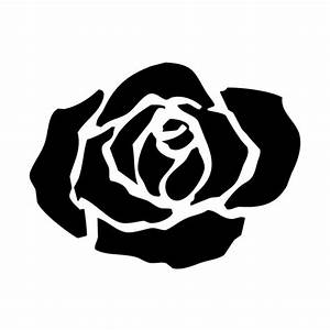 Simple Rose Clipart - Clipart Suggest