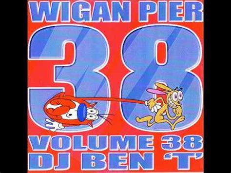 Wigan Pier Volume 38 Youtube