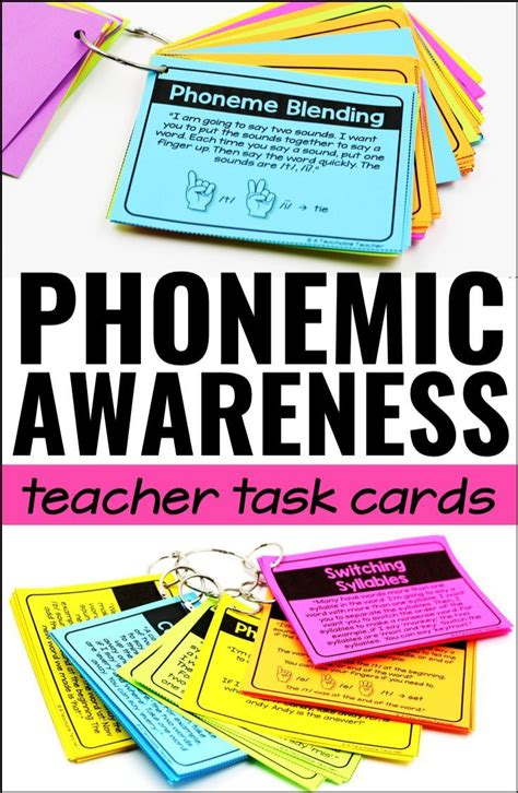 phonological awareness activities preschool 17 best images about a teachable on tpt on 31610