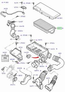 Ford Fiesta Mk6 Fuse Box Diagram