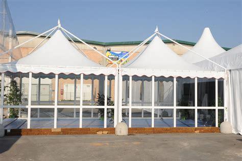 Gazebo Stand Stand Gazebo Pubblifest Allestimenti Fiere