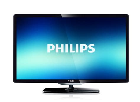 Philips 3000 Series Led Tv 32 Inch