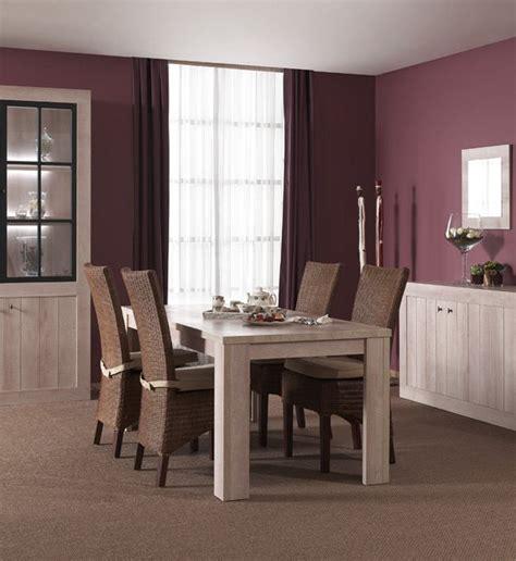 chaises de salle à manger but lot de 2 chaises de salle à manger chaise en rotin chaise de salle à manger salle a