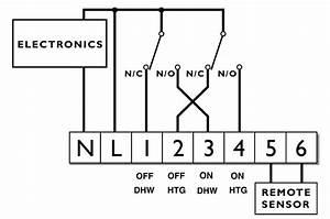 Danfoss Randall 103 Wiring Diagram