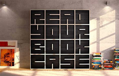 Read Your Bookcase Bookshelf Buy by Home Store Magazine