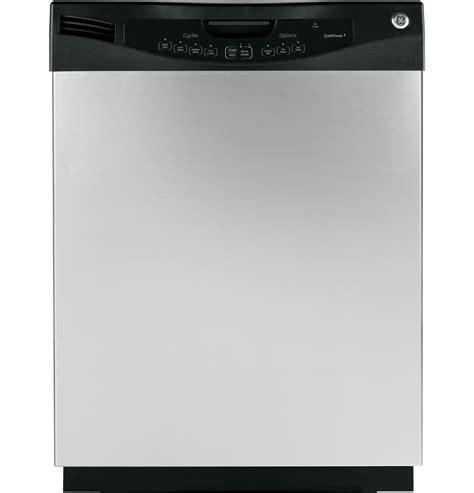 ge built  dishwasher ghdancs ge appliances