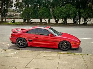 Toyota Mr 2 : what makes the sw20 mr2 so awesome ~ Medecine-chirurgie-esthetiques.com Avis de Voitures