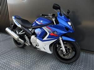 Gsxf 650 A2 : motos d 39 occasion challenge one agen suzuki 650 gsxf 2008 etat neuf ~ Medecine-chirurgie-esthetiques.com Avis de Voitures