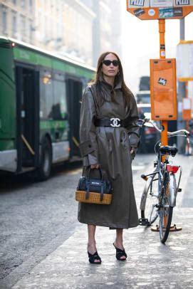street style   milan fashion week fall