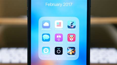 top  ios apps  february  phonedog