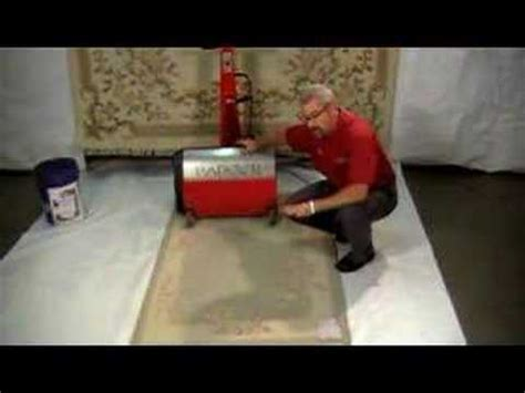 Glue Down Carpet Removal Machine by Carpet Badger Glue Down Carpet Puller Take Up Machine