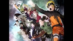 Naruto Shippuden Epic Ost