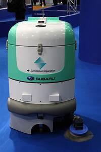 Photos: International Robot Exhibition 2009 ~ Pink Tentacle