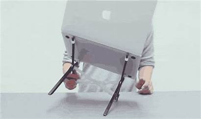 Laptop Stand Neck Pain Roost Replace Yourself