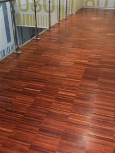 merbau parquet flooring kuchnie domy inne pinterest With parquet merbau