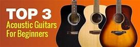 Best Acoustic Guitars for Beginners - Austin Bazaar Music