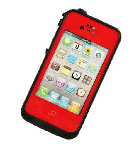 iphone 4s waterproof waterproof iphone 4 4s waterproof cases for iphone