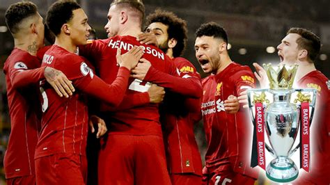 Liverpool's Premier League dreams are in clear view
