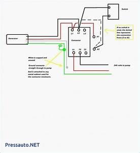 Lighting Contactor Wiring