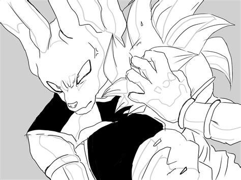 Pin By Tt W On Bills Anime Dragon Ball Super Dragon