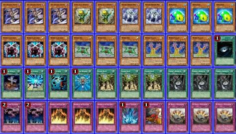 yugioh deck types p dangerous ascending a tale of two cards yu gi oh deck