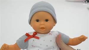 Bébé Corolle Youtube : mon premier b b calin bisou de corolle d mo en fran ais youtube ~ Medecine-chirurgie-esthetiques.com Avis de Voitures