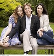 Sir Paul McCartney  an...