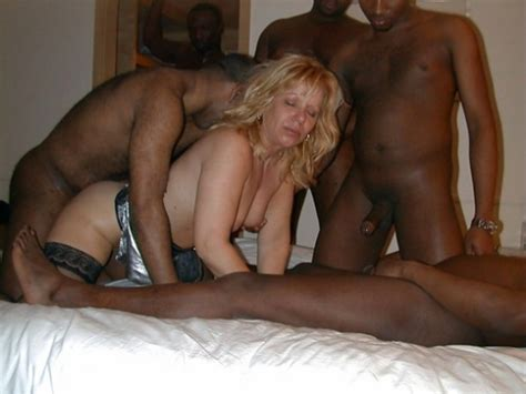 My Real Passion Breeding Session For Multiple Bbc At