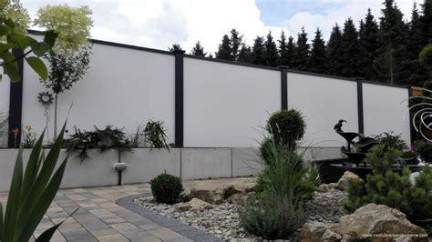 Sichtschutz Garten Gesetz by Modulares Wandsystem Individueller Sichtschutz Direkt