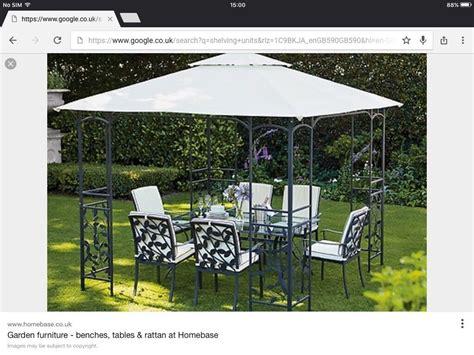 brand  homebase garden furniture  plymouth devon