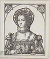 Bona Sforza, Queen of Poland and Grand Duchess of ...
