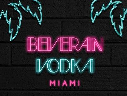 Neon Sign Gifs Gfycat Vodka Creating Lot