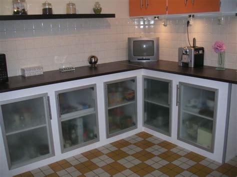 construire un bar de cuisine maçonnerie construire un mur en béton cellulaire