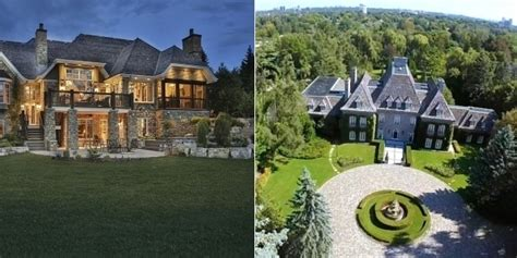 Most Expensive Houses For Sale In Canada, October 2014 Edition