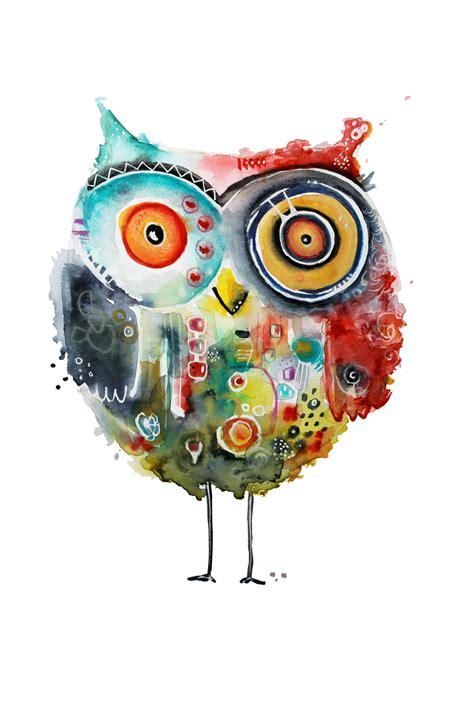 eule malen einfach kreative wegbereiterin mentorin clarissa hagenmeyer kunstunterricht malen eule malen und