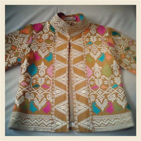 songket batik 167 best batik songket tenun images on