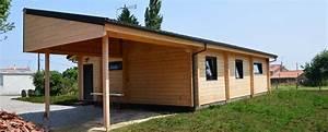 Construire Un établi En Bois : la maison bois mikabois maisons bois ~ Premium-room.com Idées de Décoration